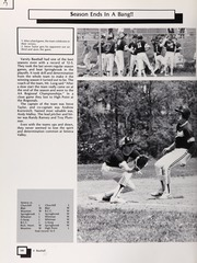 Page 192, 1985 Edition, Seneca Valley High School - Aquilian Yearbook (Germantown, MD) online yearbook collection