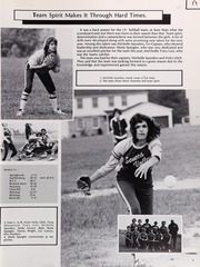 Page 195, 1985 Edition, Seneca Valley High School - Aquilian Yearbook (Germantown, MD) online yearbook collection