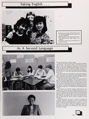 Seneca Valley High School - Aquilian Yearbook (Germantown, MD) online yearbook collection, 1985 Edition, Page 69