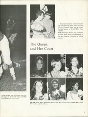 Page 13, 1971 Edition, Great Mills High School - Echo Yearbook (Great Mills, MD) online yearbook collection