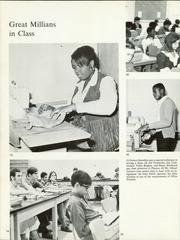 Page 16, 1971 Edition, Great Mills High School - Echo Yearbook (Great Mills, MD) online yearbook collection