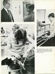 Page 17, 1971 Edition, Great Mills High School - Echo Yearbook (Great Mills, MD) online yearbook collection