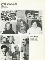 Page 15, 1972 Edition, Great Mills High School - Echo Yearbook (Great Mills, MD) online yearbook collection