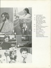 Page 17, 1972 Edition, Great Mills High School - Echo Yearbook (Great Mills, MD) online yearbook collection