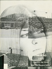 Page 5, 1972 Edition, Great Mills High School - Echo Yearbook (Great Mills, MD) online yearbook collection