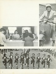 Page 8, 1972 Edition, Great Mills High School - Echo Yearbook (Great Mills, MD) online yearbook collection