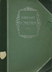 Page 1, 1931 Edition, Forest Park High School - Forester Yearbook (Baltimore, MD) online yearbook collection