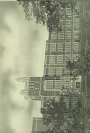 Page 16, 1931 Edition, Forest Park High School - Forester Yearbook (Baltimore, MD) online yearbook collection