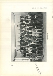 Page 14, 1933 Edition, Forest Park High School - Forester Yearbook (Baltimore, MD) online yearbook collection