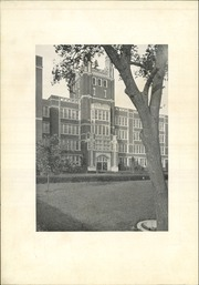 Page 6, 1933 Edition, Forest Park High School - Forester Yearbook (Baltimore, MD) online yearbook collection