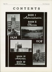 Page 14, 1938 Edition, Forest Park High School - Forester Yearbook (Baltimore, MD) online yearbook collection