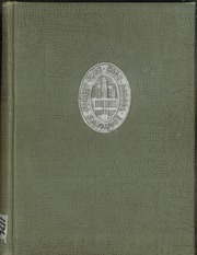 1939 Edition, Forest Park High School - Forester Yearbook (Baltimore, MD)