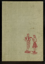 1941 Edition, Forest Park High School - Forester Yearbook (Baltimore, MD)