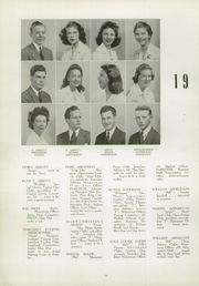 Page 72, 1942 Edition, Forest Park High School - Forester Yearbook (Baltimore, MD) online yearbook collection