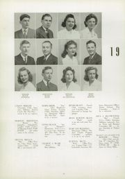 Page 74, 1942 Edition, Forest Park High School - Forester Yearbook (Baltimore, MD) online yearbook collection