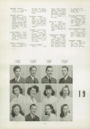 Page 76, 1942 Edition, Forest Park High School - Forester Yearbook (Baltimore, MD) online yearbook collection