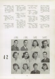 Page 77, 1942 Edition, Forest Park High School - Forester Yearbook (Baltimore, MD) online yearbook collection