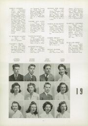 Page 78, 1942 Edition, Forest Park High School - Forester Yearbook (Baltimore, MD) online yearbook collection