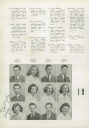 Page 86, 1942 Edition, Forest Park High School - Forester Yearbook (Baltimore, MD) online yearbook collection