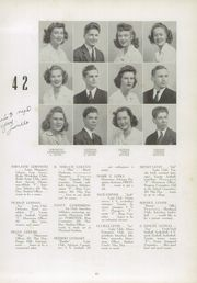 Page 87, 1942 Edition, Forest Park High School - Forester Yearbook (Baltimore, MD) online yearbook collection