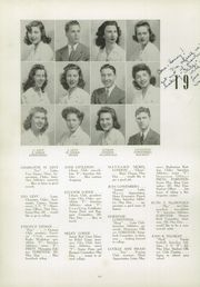 Page 88, 1942 Edition, Forest Park High School - Forester Yearbook (Baltimore, MD) online yearbook collection