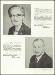 Page 15, 1959 Edition, Forest Park High School - Forester Yearbook (Baltimore, MD) online yearbook collection