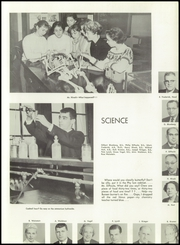 Page 17, 1959 Edition, Forest Park High School - Forester Yearbook (Baltimore, MD) online yearbook collection