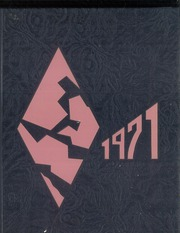 1971 Edition, Forest Park High School - Forester Yearbook (Baltimore, MD)