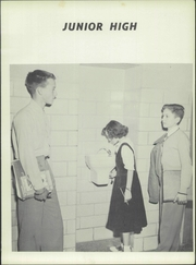 Page 11, 1953 Edition, Milford Mill High School - Milestone Yearbook (Baltimore, MD) online yearbook collection