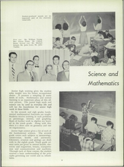 Page 13, 1953 Edition, Milford Mill High School - Milestone Yearbook (Baltimore, MD) online yearbook collection