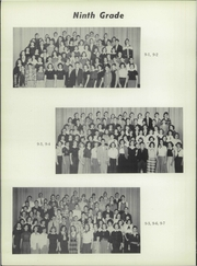 Page 16, 1953 Edition, Milford Mill High School - Milestone Yearbook (Baltimore, MD) online yearbook collection