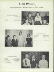 Page 17, 1953 Edition, Milford Mill High School - Milestone Yearbook (Baltimore, MD) online yearbook collection