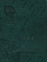 Page 1, 1956 Edition, Milford Mill High School - Milestone Yearbook (Baltimore, MD) online yearbook collection
