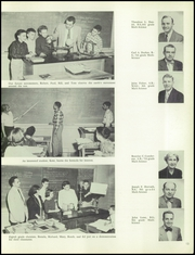Page 17, 1956 Edition, Milford Mill High School - Milestone Yearbook (Baltimore, MD) online yearbook collection