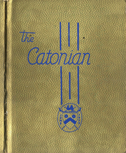 1950 Edition, Catonsville High School - Catonian Yearbook (Baltimore, MD)