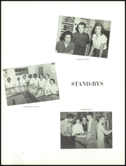 Page 10, 1954 Edition, Catonsville High School - Catonian Yearbook (Baltimore, MD) online yearbook collection