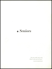 Page 15, 1954 Edition, Catonsville High School - Catonian Yearbook (Baltimore, MD) online yearbook collection