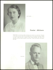 Page 16, 1954 Edition, Catonsville High School - Catonian Yearbook (Baltimore, MD) online yearbook collection