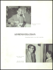 Page 7, 1954 Edition, Catonsville High School - Catonian Yearbook (Baltimore, MD) online yearbook collection