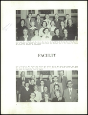 Page 8, 1954 Edition, Catonsville High School - Catonian Yearbook (Baltimore, MD) online yearbook collection