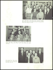 Page 9, 1954 Edition, Catonsville High School - Catonian Yearbook (Baltimore, MD) online yearbook collection