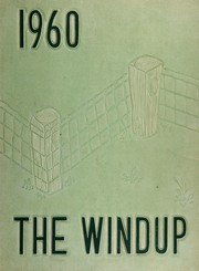 Page 1, 1960 Edition, Walter Johnson High School - Windup Yearbook (Bethesda, MD) online yearbook collection