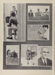 Page 10, 1960 Edition, Walter Johnson High School - Windup Yearbook (Bethesda, MD) online yearbook collection
