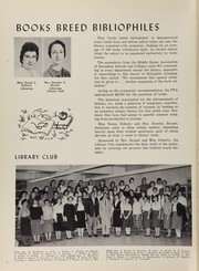 Page 14, 1960 Edition, Walter Johnson High School - Windup Yearbook (Bethesda, MD) online yearbook collection