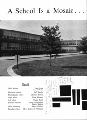 Page 6, 1962 Edition, Walter Johnson High School - Windup Yearbook (Bethesda, MD) online yearbook collection