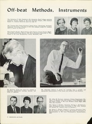 Page 10, 1963 Edition, Walter Johnson High School - Windup Yearbook (Bethesda, MD) online yearbook collection