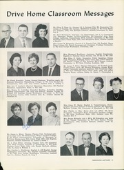 Page 11, 1963 Edition, Walter Johnson High School - Windup Yearbook (Bethesda, MD) online yearbook collection
