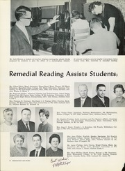 Page 12, 1963 Edition, Walter Johnson High School - Windup Yearbook (Bethesda, MD) online yearbook collection