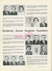 Page 13, 1963 Edition, Walter Johnson High School - Windup Yearbook (Bethesda, MD) online yearbook collection