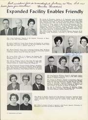 Page 14, 1963 Edition, Walter Johnson High School - Windup Yearbook (Bethesda, MD) online yearbook collection